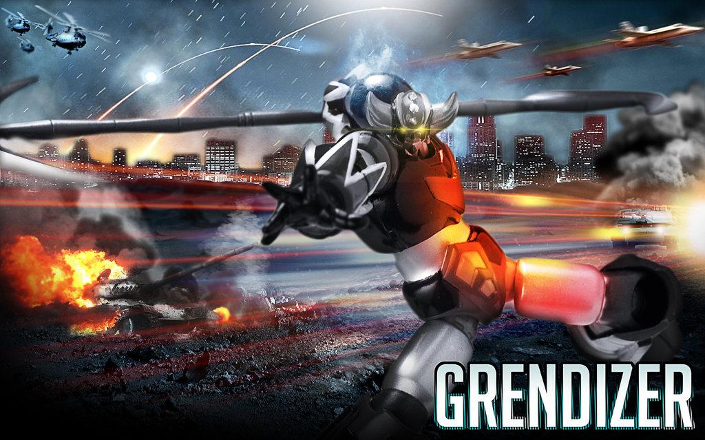 from http://www.deviantart.com/art/grendizer-341983294